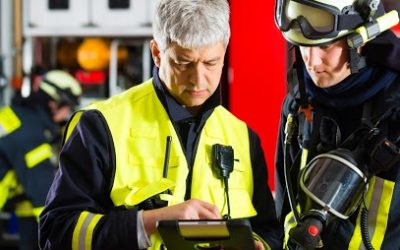 Why Fire Wardens Are Essential At Work