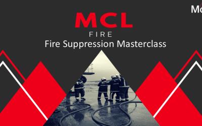 MCL Fire Suppression Event
