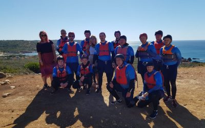 Why team building weekends are key